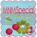 MnMSpecial Giveaways