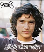 Seth Clearwater Pictures, Images and Photos